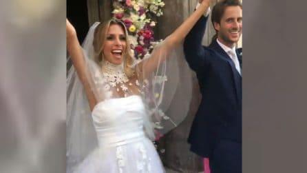 Il figlio di Alain Prost sceglie Castellammare per le nozze: ricevimento al Castello Medievale