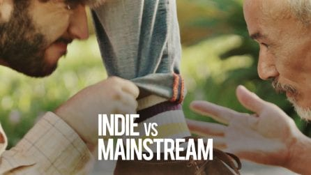 Indie vs Mainstream