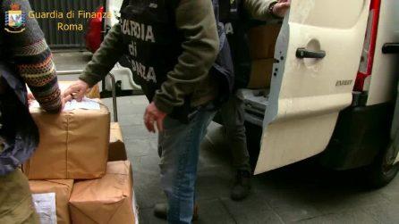 Arrestati due fratelli di San Basilio: sono accusati di aver importato hashish dal Sudamerica