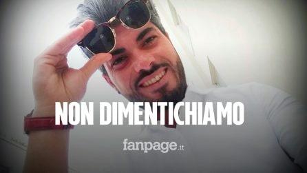 """Ponte Morandi: il papà di Giovanni Battiloro, morto in vacanza con gli amici: """"Voglio la verità"""""""