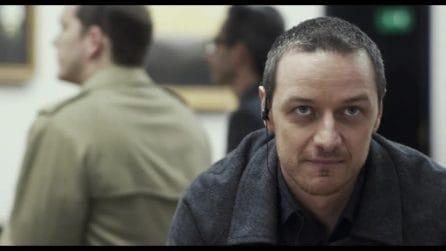 Submergence: il trailer italiano