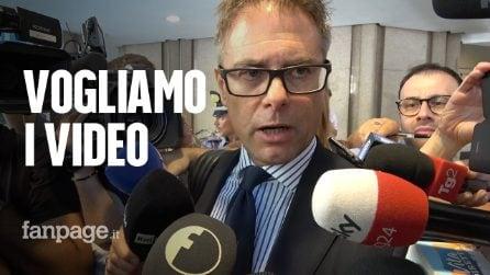 """Carabiniere ucciso, l'avvocato di Elder, """"Chiesti tutti i video di quella notte, vogliamo chiarezza"""""""