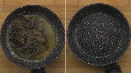 3 modi per usare il sale in cucina ma non per cucinare: non crederete ai vostri occhi!