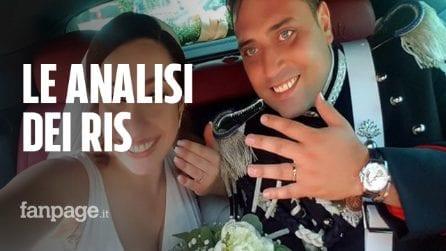 """Carabiniere ucciso, l'avvocato della vedova: """"A fine indagini avremo quadro ben delineato"""""""
