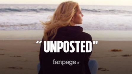 Chiara Ferragni – Unposted trailer: prime immagini del docu-film sulla vita della fashion influencer
