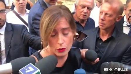 """Boschi: """"Zingaretti ha pieno mandato, io nel governo coi 5 Stelle? Anche no, grazie"""""""