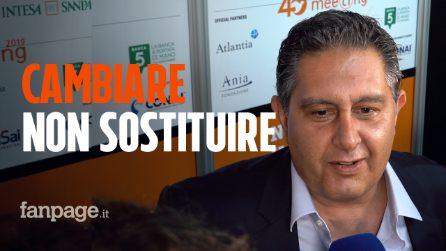 """Giovanni Toti (Fi): """"Non punto a sostituire Berlusconi, penso al rinnovamento del centrodestra"""""""