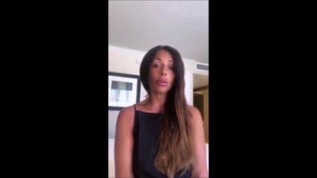 """Raffaella Mennoia dopo le accuse: """"Mi sono stati rivolti insulti gravissimi"""""""