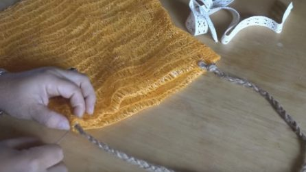 Come riciclare il sacchetto delle patate: l'idea davvero originale