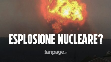 """Esplosione in Russia, incidente nucleare? Il New York Times: """"Il peggiore dopo Chernobyl"""""""