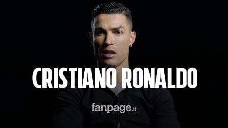 """Cristiano Ronaldo: """"Messi? Io sono la Champions"""""""