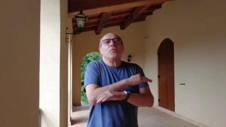 """Ferragosto al Palo della Morte di Un sacco bello, Verdone: """"Grazie, quel film fu un omaggio a Roma"""""""