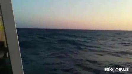Migranti, Tar accoglie il ricorso di Open Arms. Ong si dirige verso Lampedusa