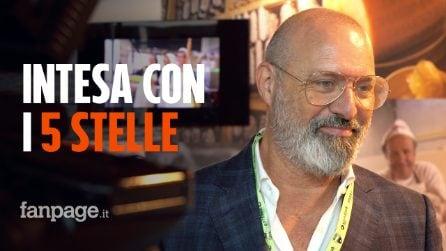 """Stefano Bocaccini (Pd), Presidente Emilia Romagna: """"Vista la crisi governo con M5s necessario"""""""