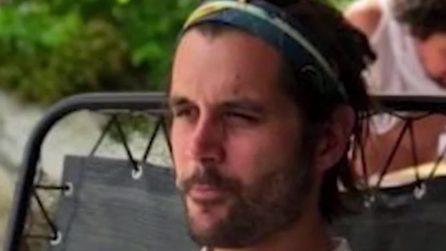 """""""Aiuto, sto morendo di male"""": la telefonata al 118 di Simon Gautier, il turista disperso in Cilento"""