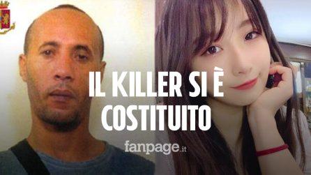 Barista cinese uccisa a Reggio Emilia: si è costituito ai carabinieri il presunto assassino