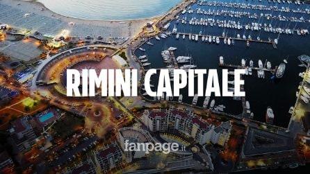 Qualità della vita, è Rimini la capitale del tempo libero in Italia