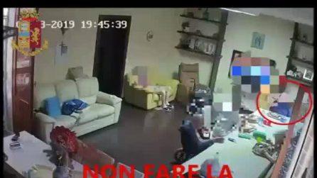 Catania, maltrattamenti su anziani: arrestata responsabile casa di riposo