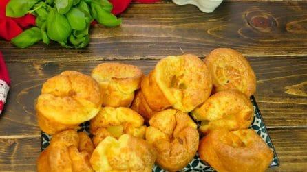 Yorkshire pudding: la ricetta inglese facile e gustosa passo dopo passo!