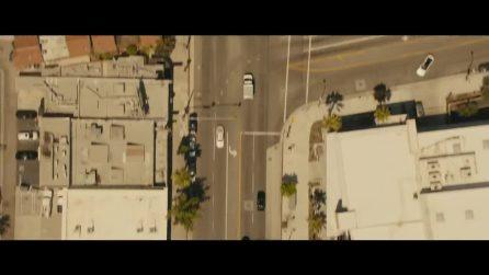Stuber - Autista d'assalto: il trailer italiano