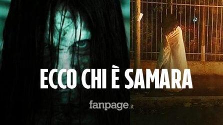 Samara Challenge: la ragazza è stata fermata dai Carabinieri, ecco chi è