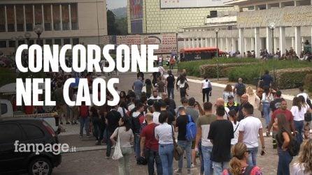 """Concorso Regione Campania caos e ritardi: """"Una vergogna inaccettabile"""""""