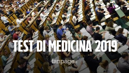 Test di Medicina 2019: i trucchi per rispondere bene alle domande del quiz