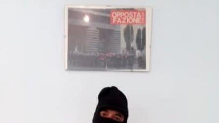 """L'ex braccio destro di Carminati armato prima dell'arresto: """"So chi ha ucciso Diabolik"""""""
