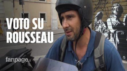 """Votazione su Rousseau, Di Battista: """"Non ho mai detto in vita mia cosa voto"""""""