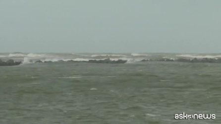 La furia dell'uragano Dorian sulle Bahamas: 5 morti