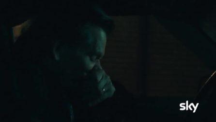 """""""City on a Hill"""" il trailer italiano della serie di Sky Atlantic con Kevin Bacon"""