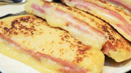 Medaglioni di patate farciti: un secondo piatto da leccarsi i baffi