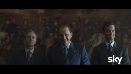 """Il trailer di """"1994"""", la serie in onda su Sky dal 4 ottobre 2019"""