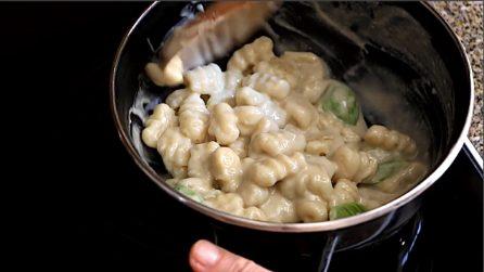 Gnocchi cremosi: la ricetta gustosa per prepararli con le tue mani