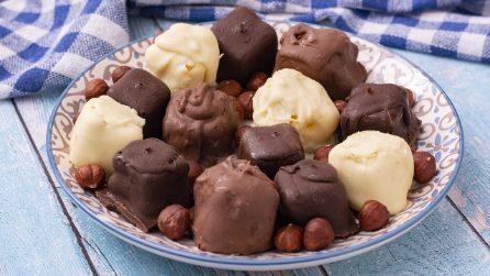 Bomboniere gelato: dei bocconcini golosi di pura goduria!