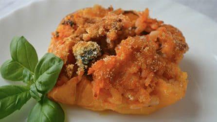 Peperoni ripieni: un secondo veloce con un ripieno di riso gustoso