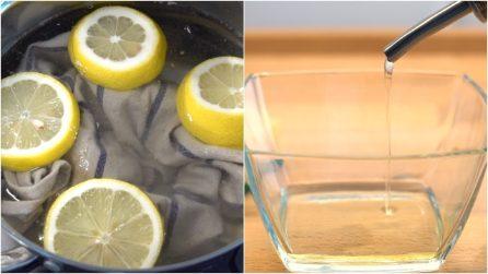 3 metodi economici e naturali per le vostre pulizie domestiche!