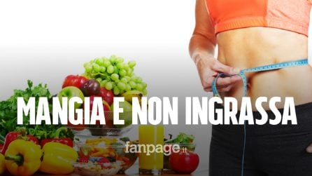 Molte persone magre mangiano tanto senza ingrassare: tutta colpa della genetica, ecco perchè