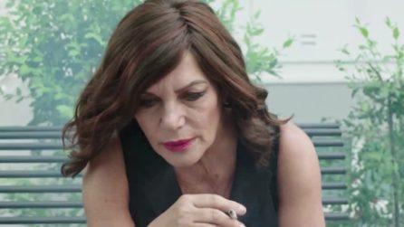 """Il trailer ufficiale di """"La Scelta"""", il film di Giuseppe Alessio Nuzzo con Cristina Donadio"""