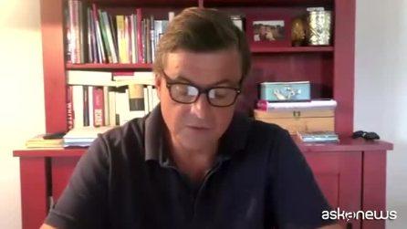 Governo, Calenda lascia Pd: no accordi con chi ha valori opposti