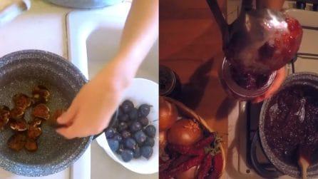 Marmellata di fichi neri: come prepararla con le tue mani