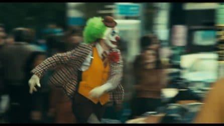 Joker, il trailer ufficiale