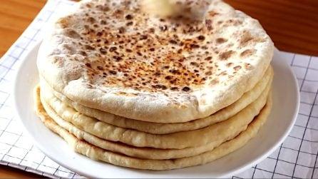 Tortillas ripiene: un'incredibile sfoglia ripiena