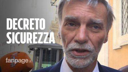 """Governo, Delrio (Pd): """"Noi a bordo Ong per difendere i diritti non per esibizionismo"""""""