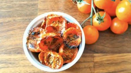 Pomodori confit: come prepararli semplicemente a casa tua