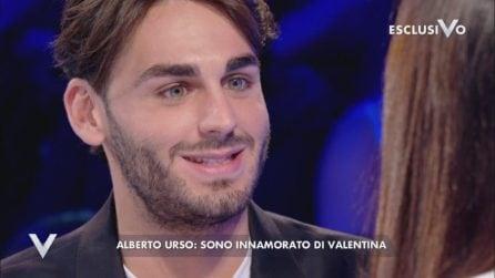 Alberto Urso legato a Valentina Vernia, ballerina di Amici