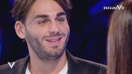 """Alberto Urso: """"Sono legato a Valentina Vernia"""""""