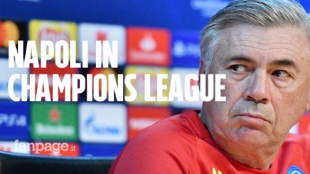 """Champions, Salvatore Bagni: """"In Europa poche squadre superiori al Napoli"""""""