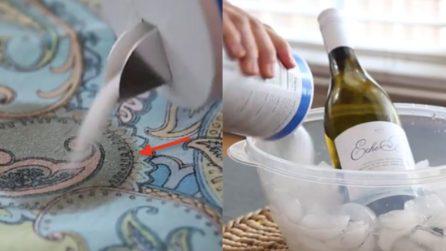 Usi alternati del sale: 5 consigli utili ed efficaci