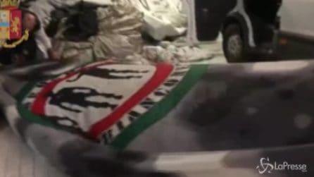 Arrestati 12 capi ultrà della Juventus, in manette anche il leader dei Drughi